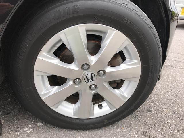 G エアロ 新品タイヤ4本 左スライド ナビ 地デジ カメラ(7枚目)