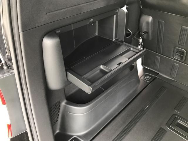 G エアロ 新品タイヤ4本 左スライド ナビ 地デジ カメラ(18枚目)