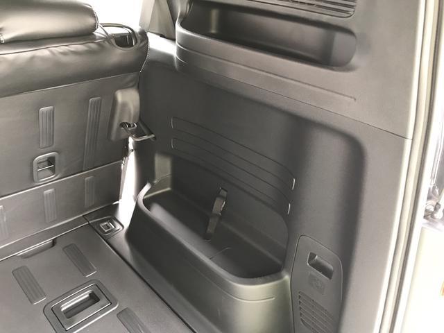 G エアロ 新品タイヤ4本 左スライド ナビ 地デジ カメラ(19枚目)