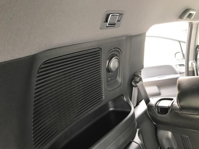 G エアロ 新品タイヤ4本 左スライド ナビ 地デジ カメラ(20枚目)