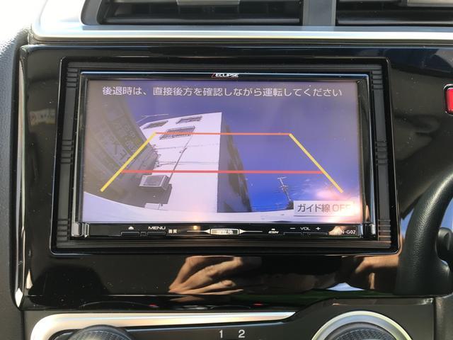 あると便利なバックカメラ☆軽自動車や大きな車まであると重宝しますね!しっかりと後方を確認して、使用をお願い致します☆