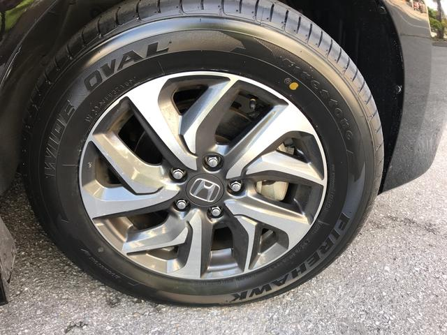 純正16インチホイール、タイヤ新品です!