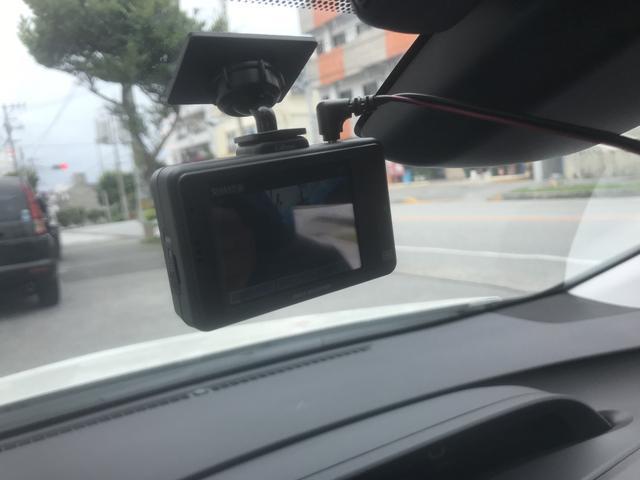 ドライブレコーダー付きです!!