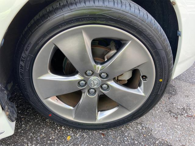 タイヤ4本新品でございます!