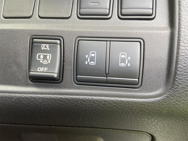 両側電動スライドドアです!運転席からラクラク操作できます!