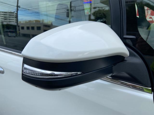 ハイブリッドGi 両側電動スライドドア ナビ フルセグ Bluetooth バックカメラ DVD ETC スマートキー ハーフレザーシート ウッドコンビステアリング クルーズコントロール(11枚目)