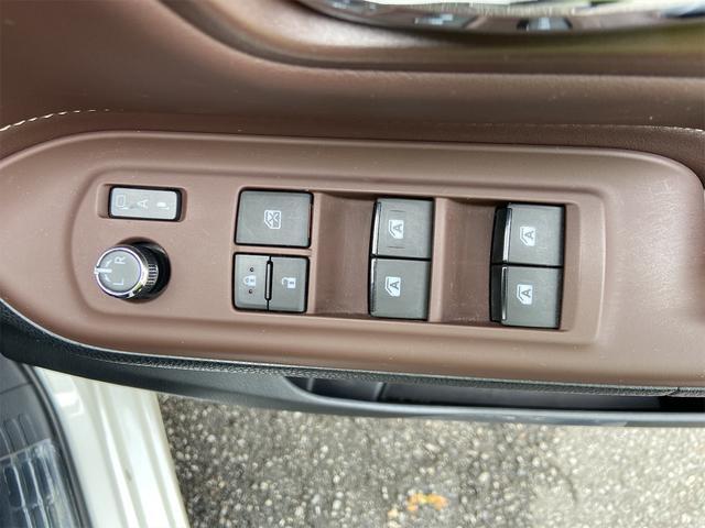 ハイブリッドGi 両側電動スライドドア ナビ フルセグ Bluetooth バックカメラ DVD ETC スマートキー ハーフレザーシート ウッドコンビステアリング クルーズコントロール(32枚目)
