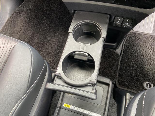 ハイブリッドGi 両側電動スライドドア ナビ フルセグ Bluetooth バックカメラ DVD ETC スマートキー ハーフレザーシート ウッドコンビステアリング クルーズコントロール(45枚目)