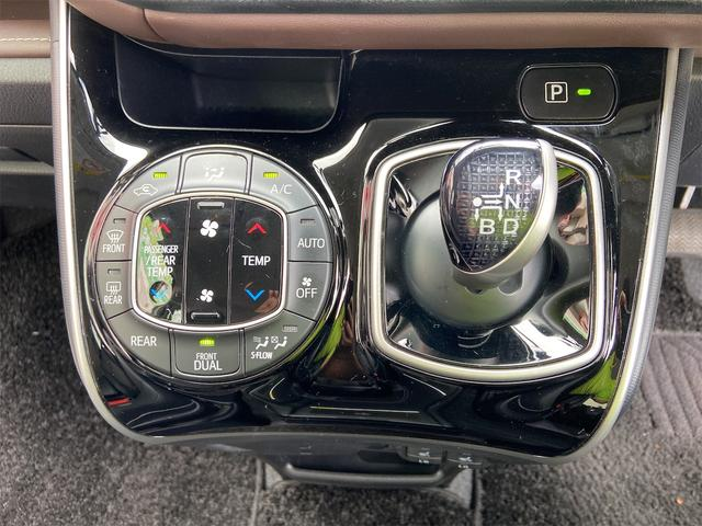 ハイブリッドGi 両側電動スライドドア ナビ フルセグ Bluetooth バックカメラ DVD ETC スマートキー ハーフレザーシート ウッドコンビステアリング クルーズコントロール(48枚目)