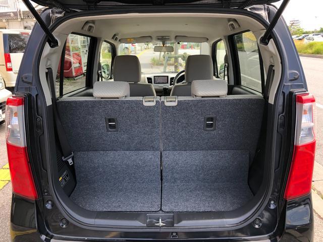 FX 基本パック1年保証 HDDナビ アイドリングストップ搭載車(18枚目)