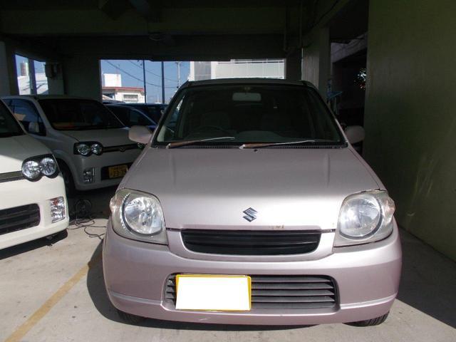 スズキ Kei A 下取車買取保証2万円