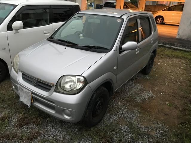 下取車買取保証3万円。車検切れ又は走行不能の場合下取車買取保証1万円。