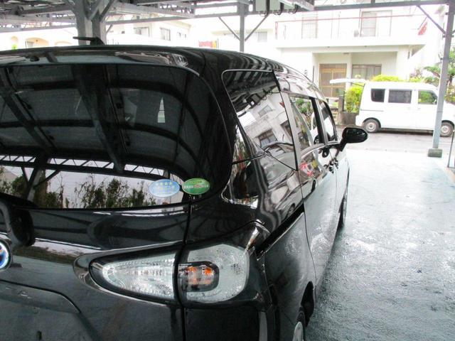 トヨタ シエンタ ハイブリッドXパワースライド フォグ バックモニター