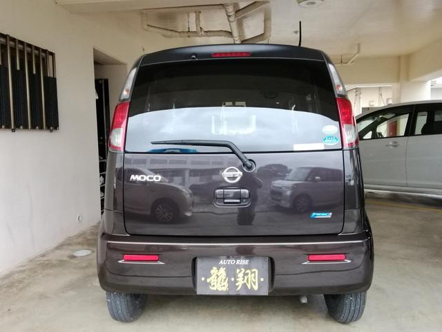 「日産」「モコ」「コンパクトカー」「沖縄県」の中古車3