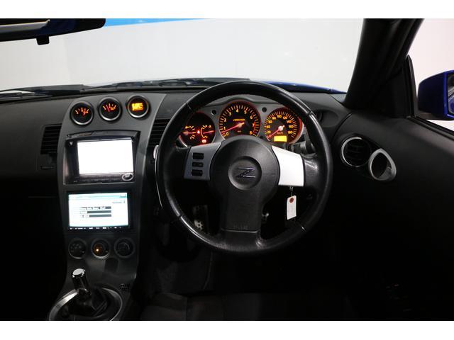 日産 フェアレディZ 6MT ストラーダナビ