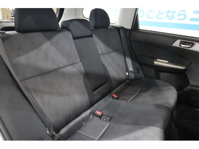 スバル フォレスター 5年保証対象車 2.0X ストラーダHDDナビ フルセグTV