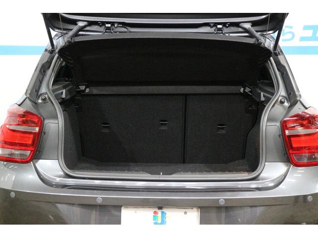 BMW BMW フル装備116i スポーツ 純正HDDナビ 純正17AW
