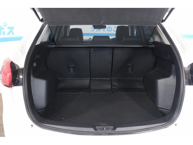 マツダ CX-5 5年保証対象車 XD Lパッケージ パワー・シートヒーター