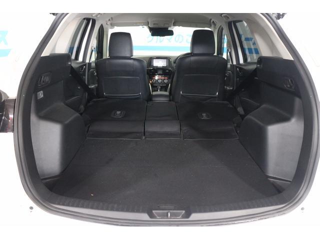 マツダ CX-5 OP 5年保証対象車 XD LPKG パワー・シートヒーター
