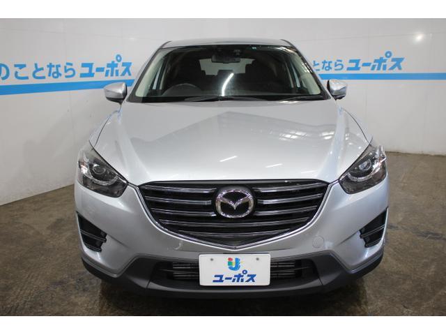 XD 軽油 OP10年保証対象車 スマートブレーキサポート(2枚目)