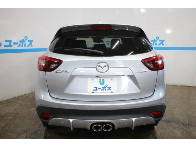 XD 軽油 OP10年保証対象車 スマートブレーキサポート(4枚目)