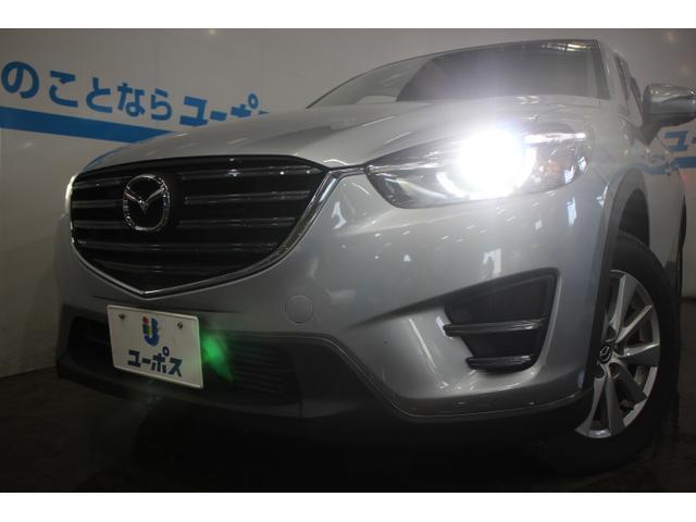 XD 軽油 OP10年保証対象車 スマートブレーキサポート(6枚目)