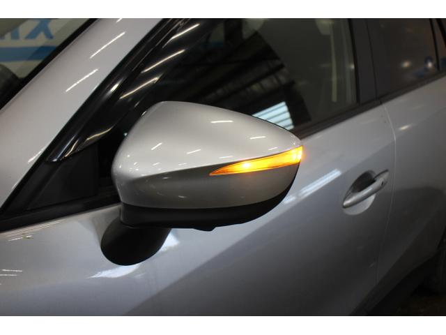 XD 軽油 OP10年保証対象車 スマートブレーキサポート(7枚目)