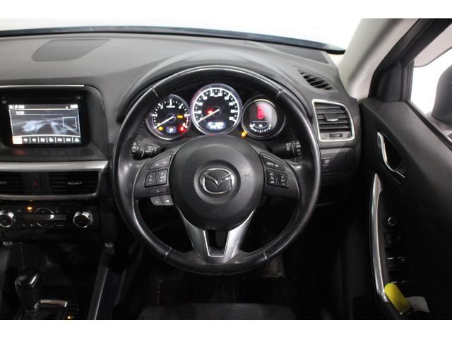 XD 軽油 OP10年保証対象車 スマートブレーキサポート(11枚目)