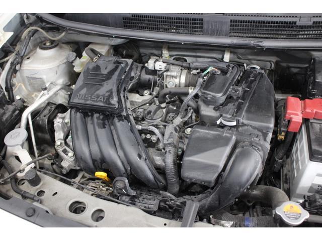 12S OP10年保証対象車 純正ナビ ETC車載器(8枚目)