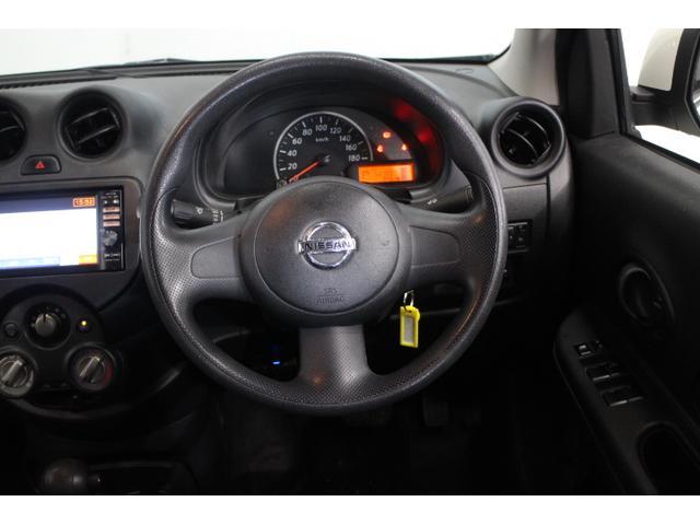 12S OP10年保証対象車 純正ナビ ETC車載器(9枚目)