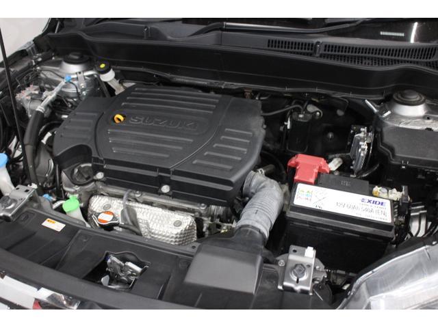 水冷直列4気筒DOHC16バルブ 最高出力117ps(86kW)/6000rpm最大トルク15.4kg・m(151N・m)/4400rpm
