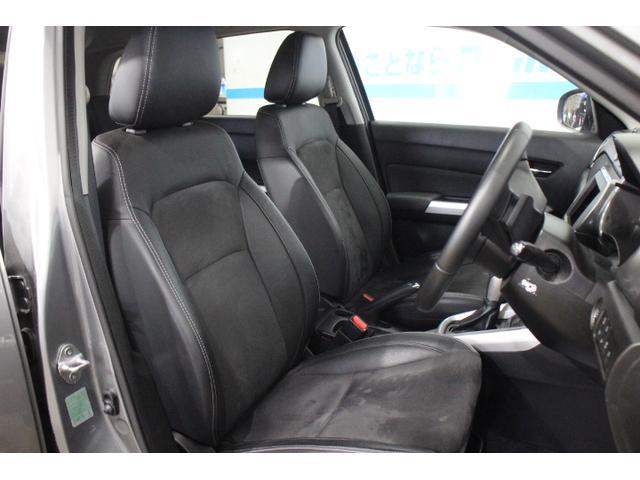 4WD車にはスズキ独自の四輪制御システム「ALLGRIP(オールグリップ)」を採用し、様々なシーンで優れた走破性を発揮し、街乗りからアウトドアレジャーまで幅広い用途に対応
