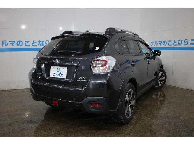 2.0i-Lアイサイト OP5年保証対象車 レーダークルコン(5枚目)