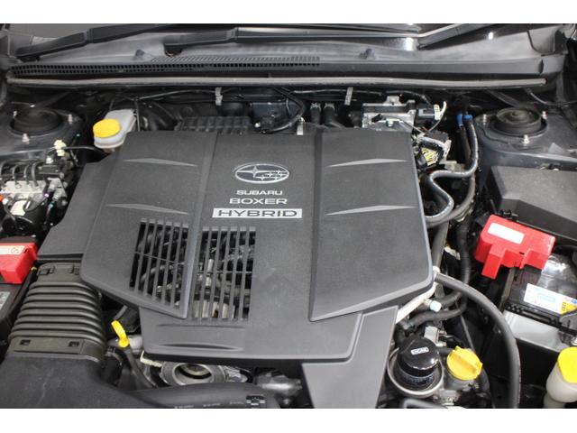2.0i-Lアイサイト OP5年保証対象車 レーダークルコン(9枚目)
