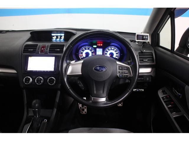 2.0i-Lアイサイト OP5年保証対象車 レーダークルコン(10枚目)