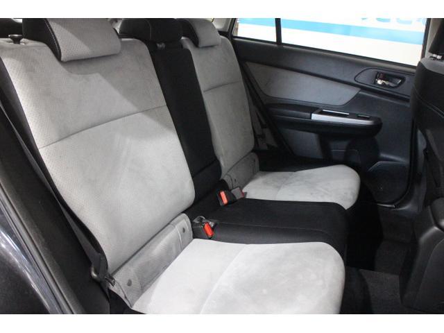 2.0i-Lアイサイト OP5年保証対象車 レーダークルコン(12枚目)
