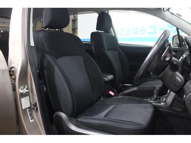 室内サイズ、各ピラーの配置、後席のフロア形状、前後席の着座位置などに大幅な見直しを図り、ゆとりある室内空間と開放感溢れる良好な視界を実現