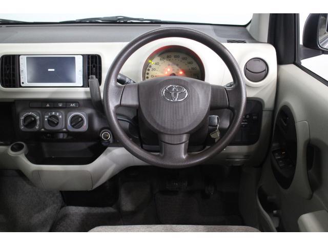 X OP10年保証対象車 純正SDナビ キーレス レンタカー(9枚目)