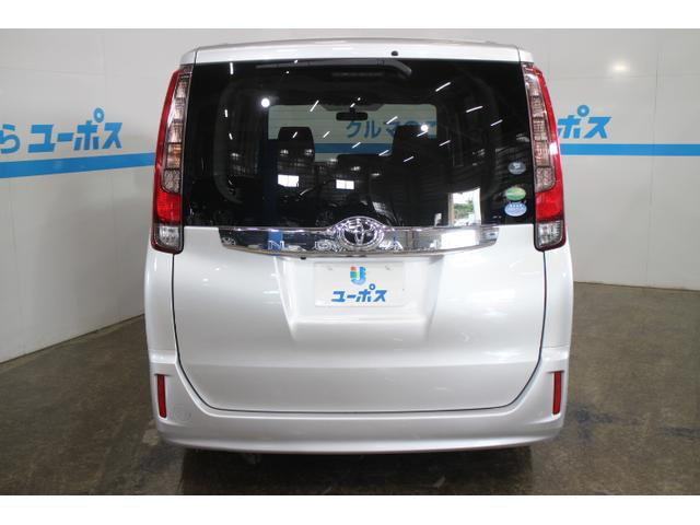 X OP5年保証対象車 両側パワースライドドア レンタカー(4枚目)