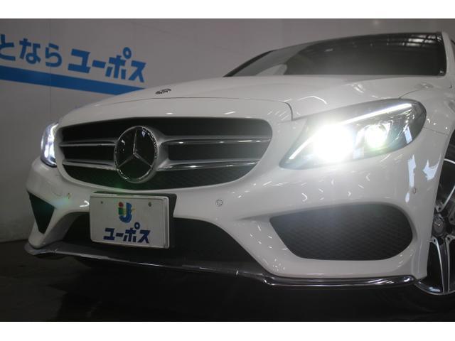 「メルセデスベンツ」「Cクラス」「セダン」「沖縄県」の中古車6