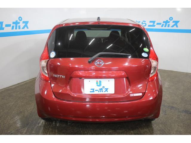 X EBP レンタカー OP10年保証対象車(4枚目)