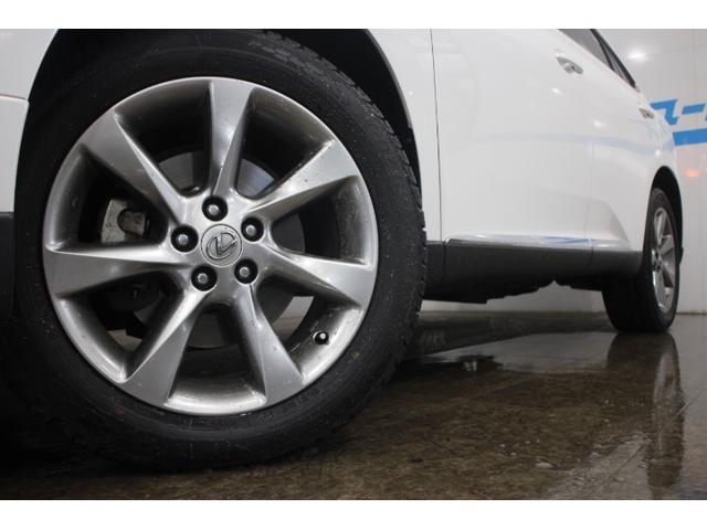 タイヤサイズ(前)235/55R19 101Vタイヤサイズ(後)235/55R19 101V