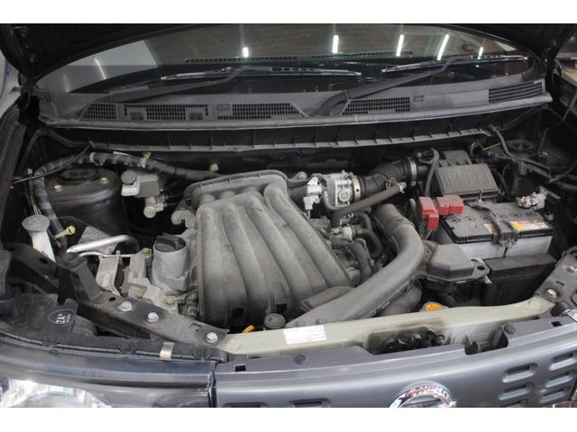 水冷直列4気筒DOHC 最高出力109ps(80kW)/6000rpm最大トルク15.1kg・m(148N・m)/4400rpm
