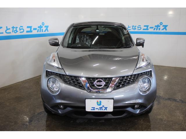 「日産」「ジューク」「SUV・クロカン」「沖縄県」の中古車2