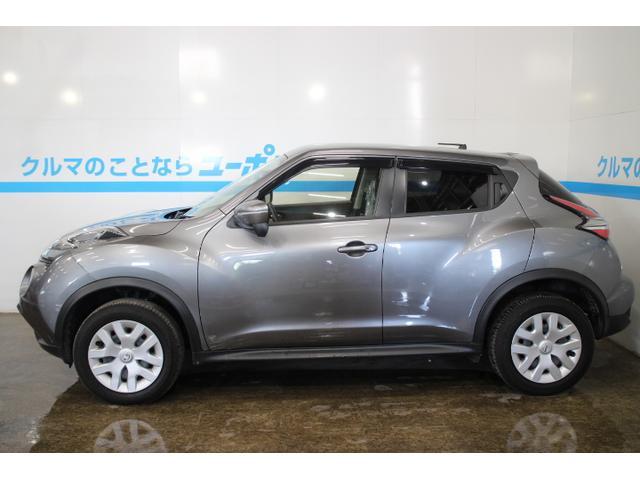 「日産」「ジューク」「SUV・クロカン」「沖縄県」の中古車3