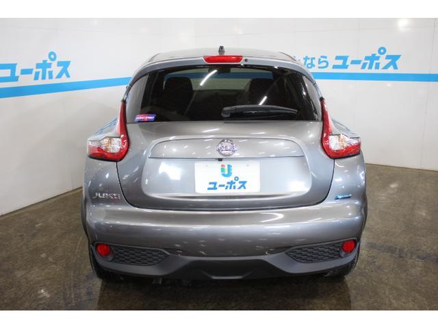 「日産」「ジューク」「SUV・クロカン」「沖縄県」の中古車4