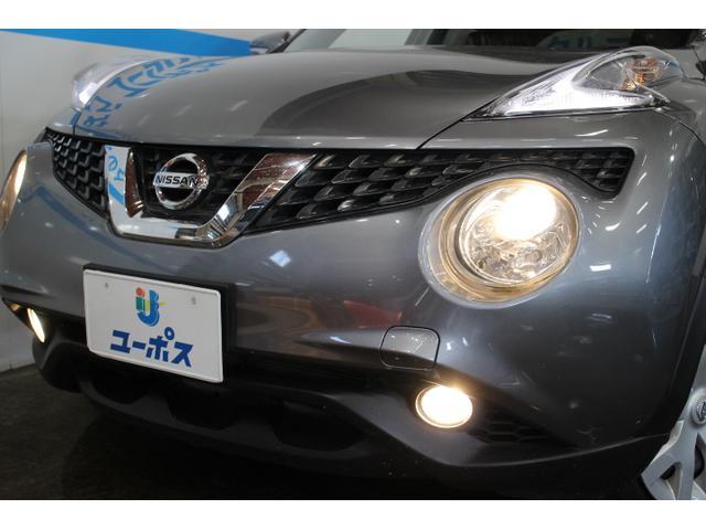 「日産」「ジューク」「SUV・クロカン」「沖縄県」の中古車6