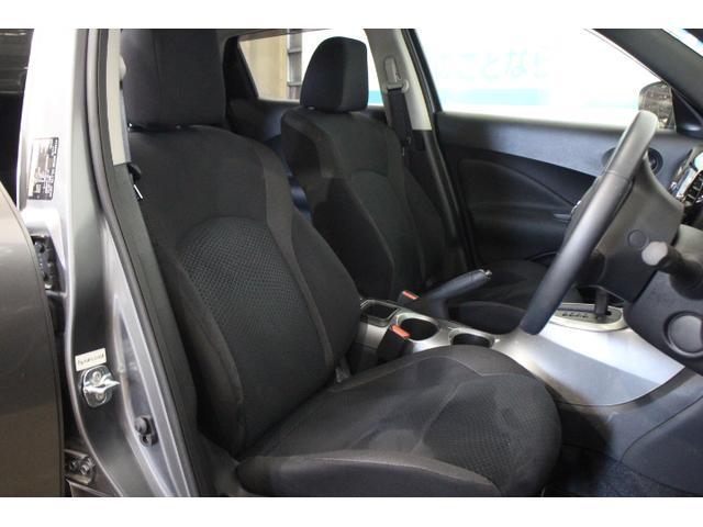 「日産」「ジューク」「SUV・クロカン」「沖縄県」の中古車11