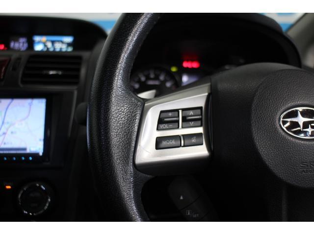 2.0i-L アイサイト OP10年保証対象車 ルーフレール(17枚目)