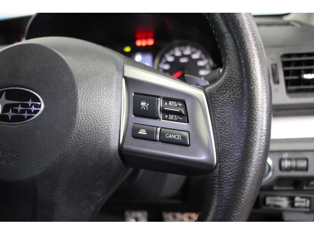 2.0i-L アイサイト OP10年保証対象車 ルーフレール(18枚目)